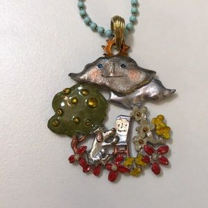 Jewelry - Japanese hand made Necklace